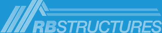 RB Structures Logo